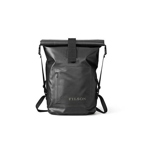 フィルソンの防水バッグ