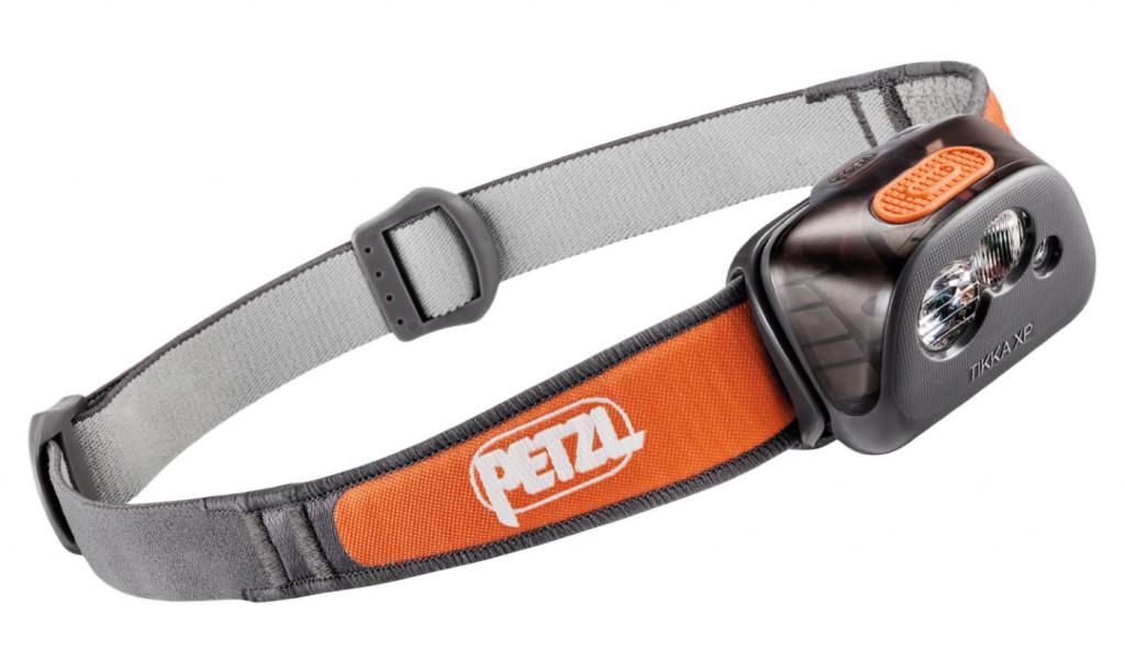 PETZL(ペツル) ティカ XP E99H