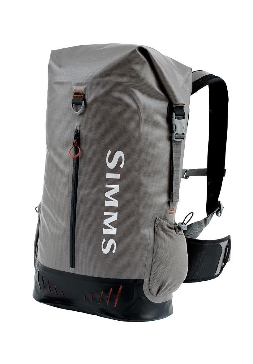 シムスの防水バッグ