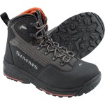 HEADWATERS BOOT-Vibram- Gunmetal