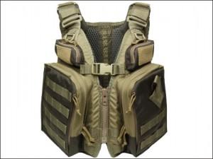 SUBROC v-one vest