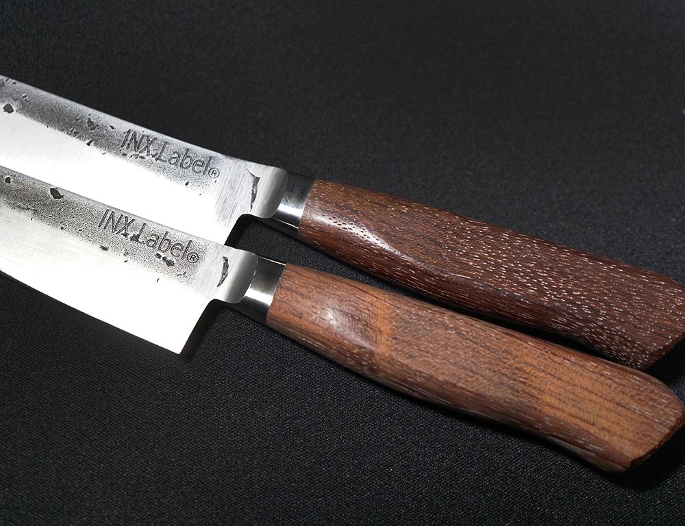 インクスレーベル(INX Label)釣り人専用「青紙包丁」の特徴