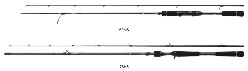 ラブラックスAGS BS 69MS|73HB