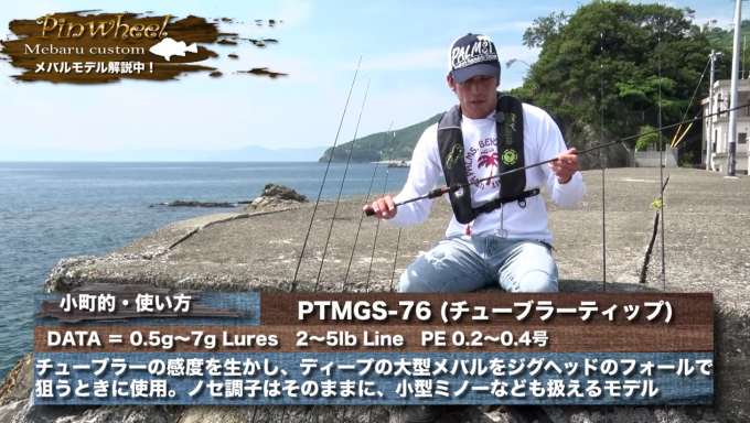 PTMGS-76