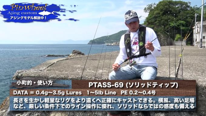 PTASS-69