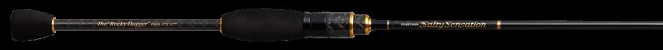 「ロッキーダガー(PSSS 57T)」のスペック