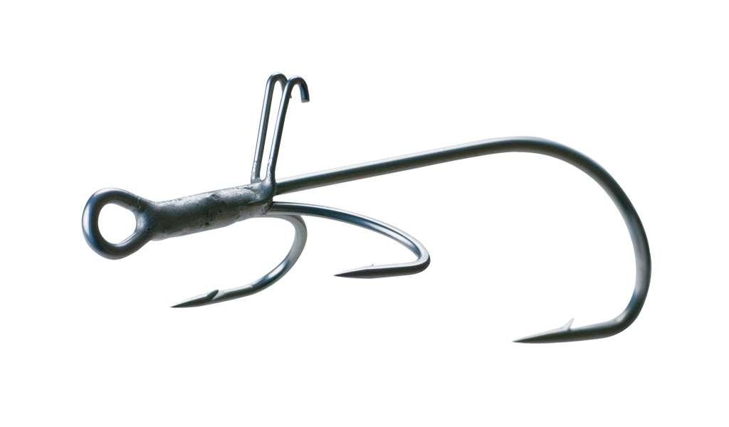 太刀魚ワインド用フック「ワインドタチフック」の特長
