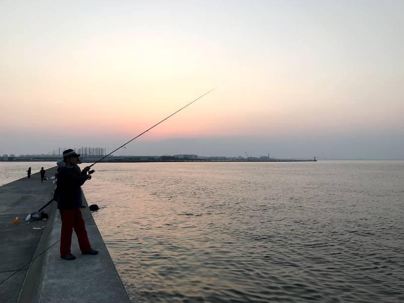ワインド釣法とは?