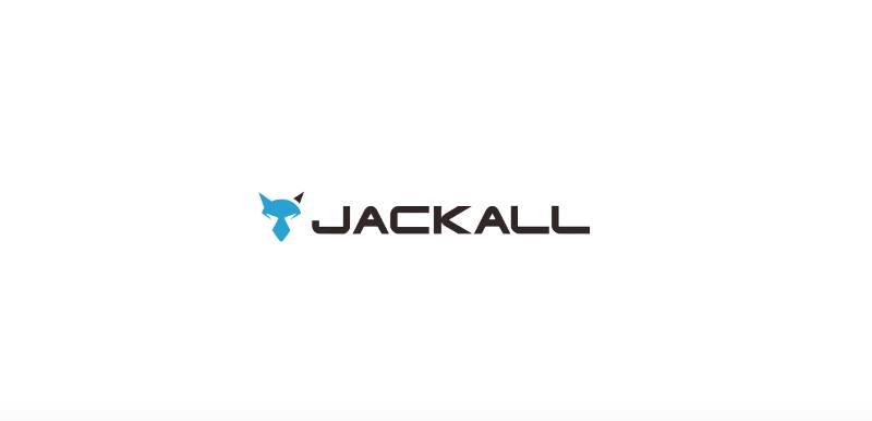 ジャッカルのロゴ