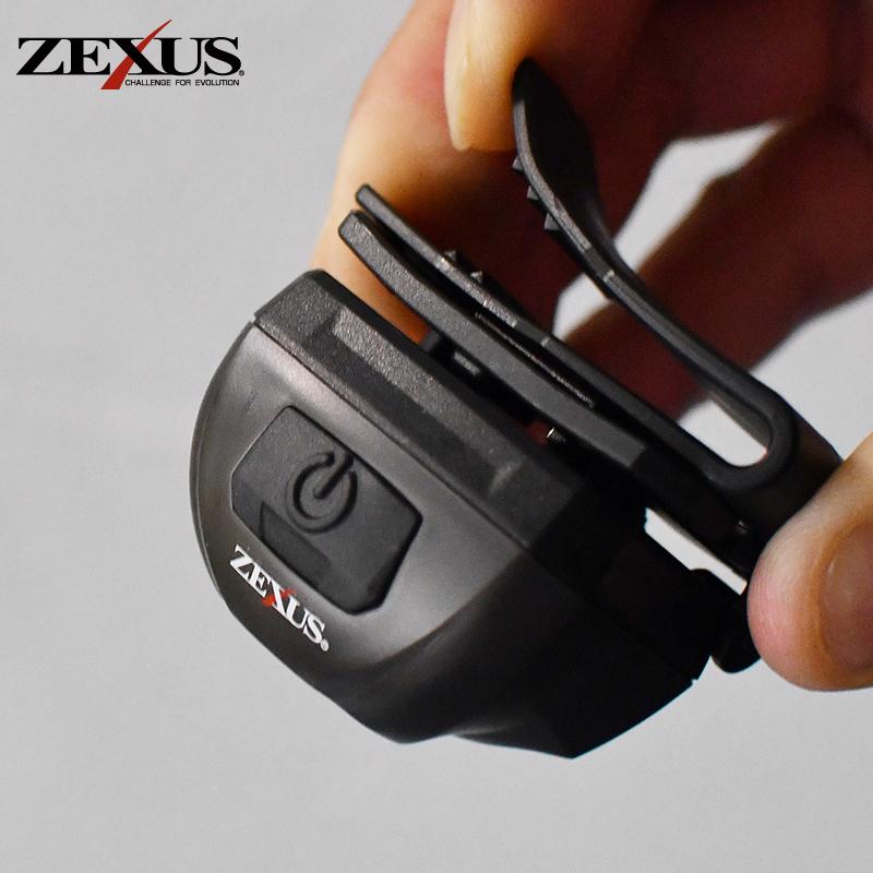出典:ゼクサス ZX−R10