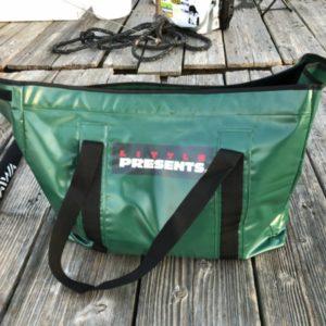 リトルプレゼンツの大型バッグ