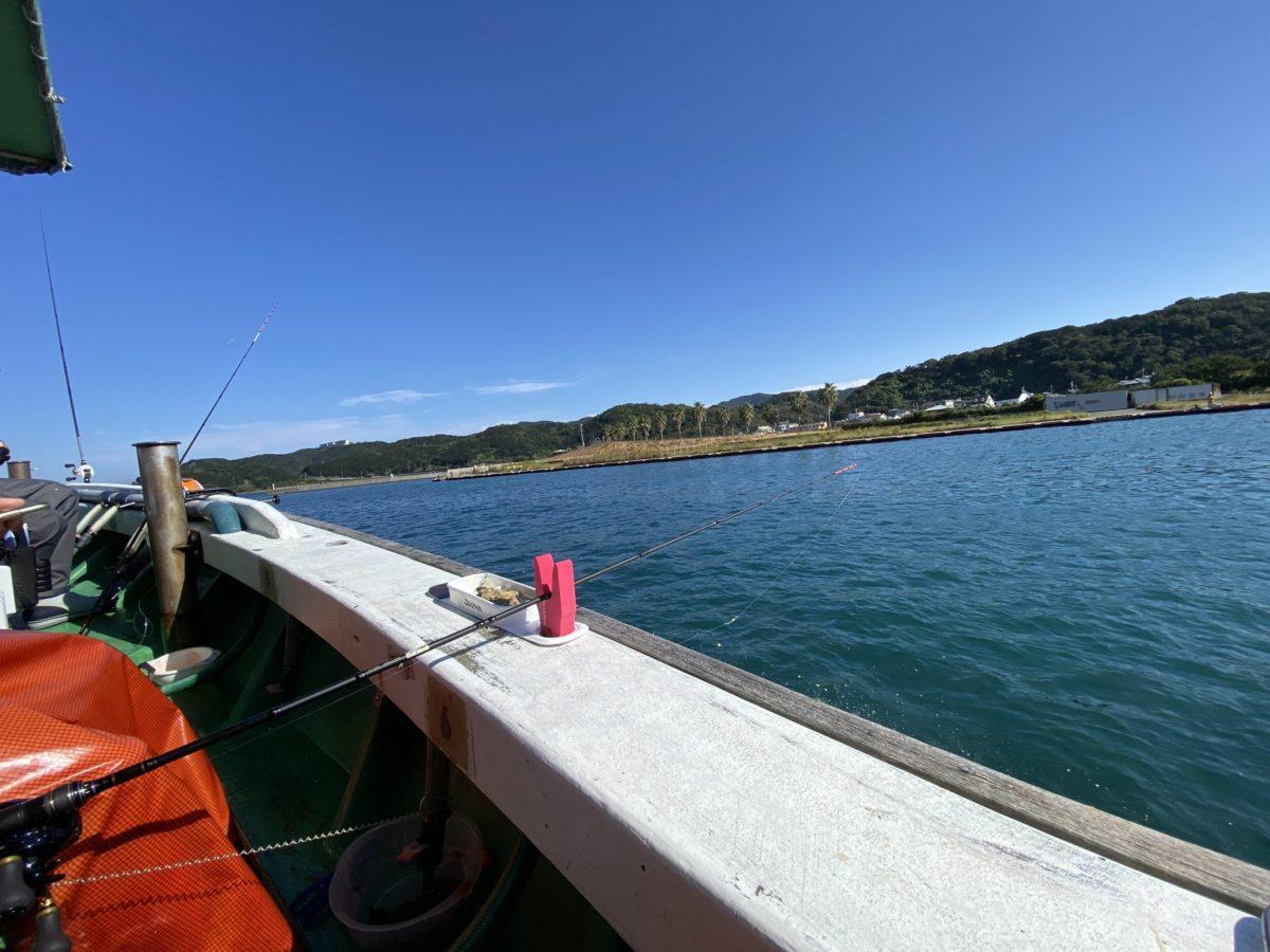 船カワハギ釣りとは?