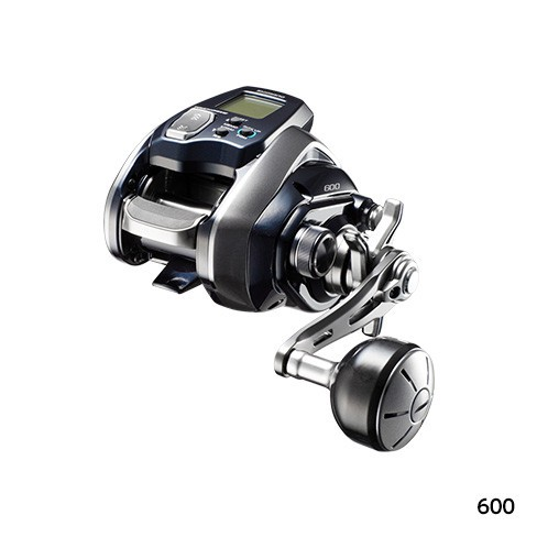 18フォースマスター600