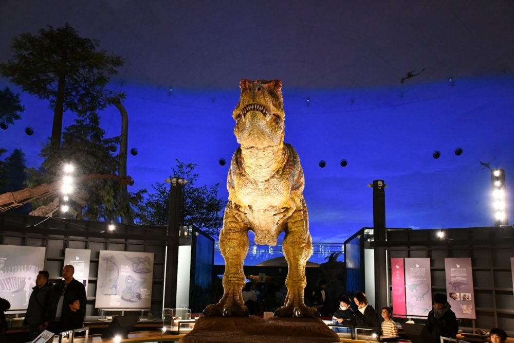 ティラノザウルス・レックス