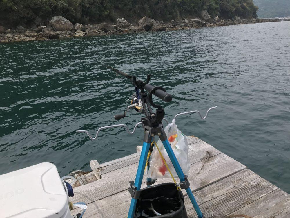 好調の筏に再度乗った!