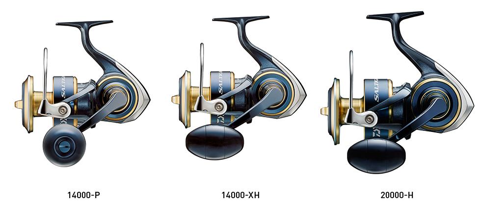 20ソルティガのデザイン