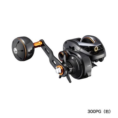 20ベイゲーム 300PG(301PG):シマノ