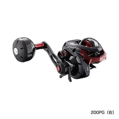 20ゲンプウ XT 200PG(201PG):シマノ