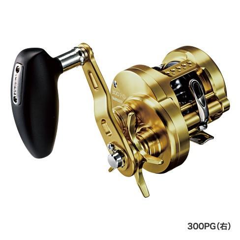 オシアコンクエスト 300PG(301PG):シマノ