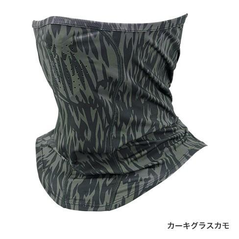 SUN PROTECTION フェイスマスク :シマノ