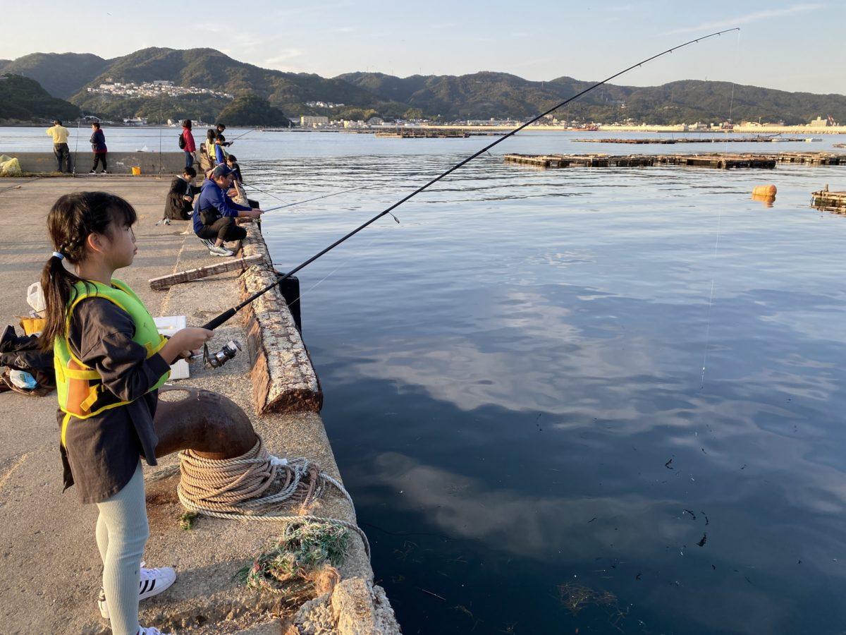 子供用の釣竿の最適な長さは?